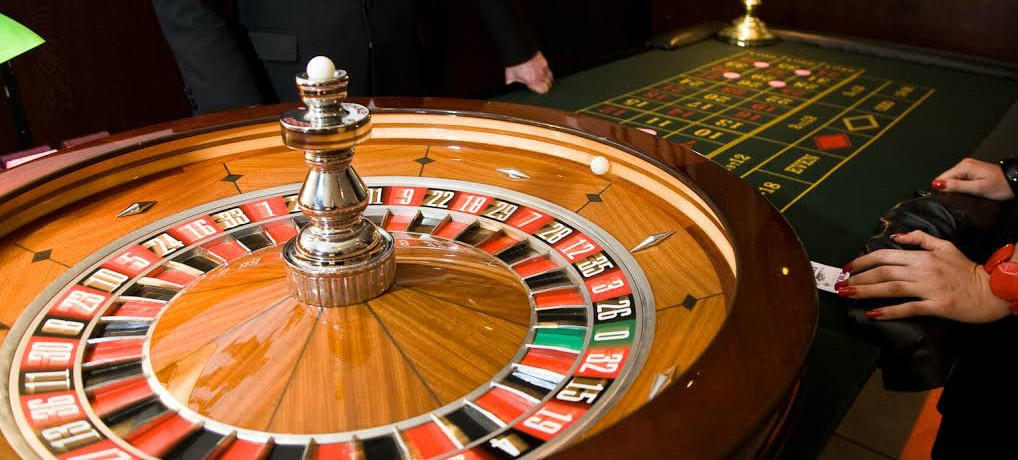 Casino events